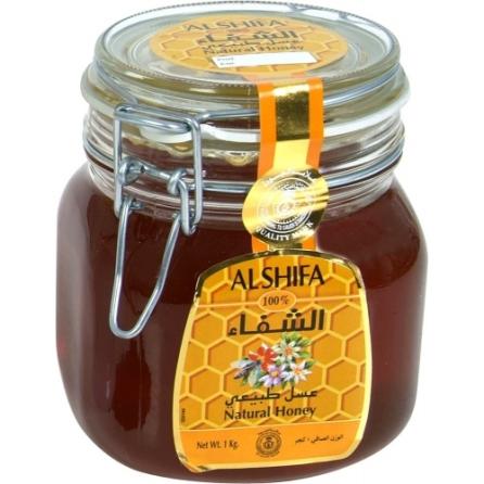 Madu-Al-Shifa-1kg